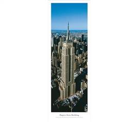 Empire State Building - Panorama