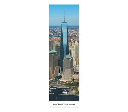 One World Trade Center - Panorama