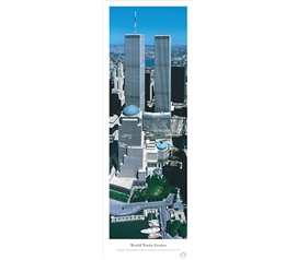 World Trade Center - Panorama