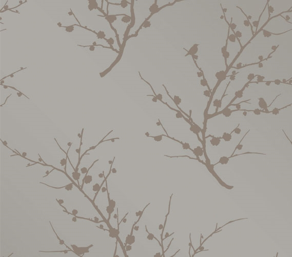 Edie Bronze Designer Removable Wallpaper Part 62