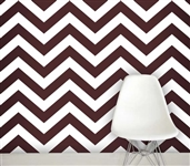 Stylize Your Dorm - Zee Wild Cherry Designer Removable Wallpaper - Great Wall Decor