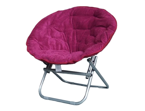 Cheap & Comfortable Dorm Room Seating Options - Comfy Corduroy Moon ...