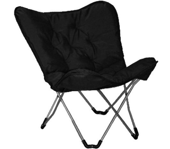 Memory Foam Butterfly Chair Dorm Seating Dorm Lounge Chairs