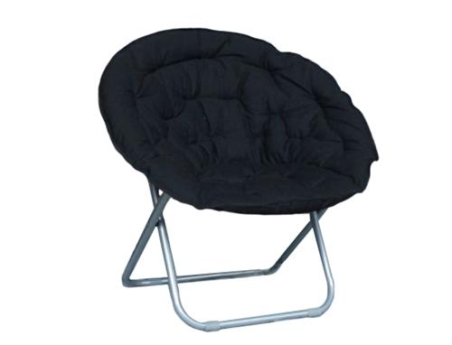 furniture black moon chair