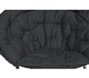 Dorm Furniture Black Moon Chair