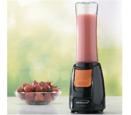Blend To Go Personal Blender - Orange Dorm Essentials Dorm Necessities College Supplies