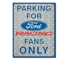 Tin Sign Dorm Room Decor Ford Racing Fans dorm room decorating ideas on cool tin sign for dorm walls