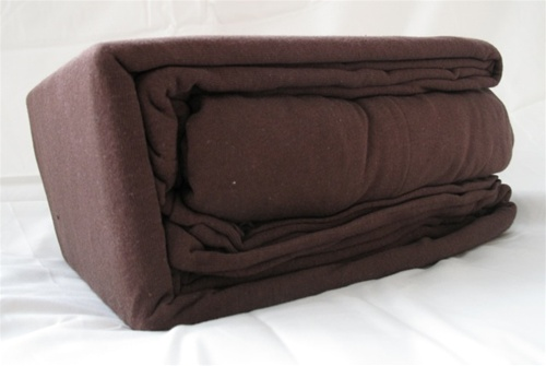 college jersey knit twin xl sheets espresso bean brown - Jersey Knit Sheets