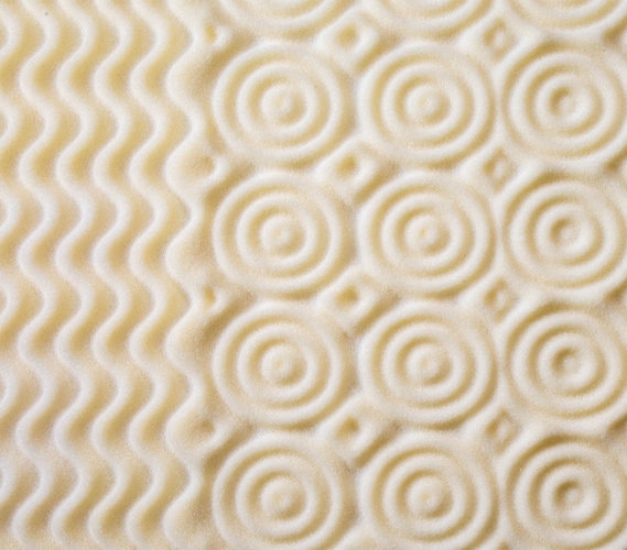 5 Zone Twin Xl Foam Topper Must Have Twin Xl Dorm Bedding Product Of