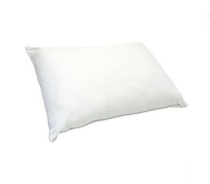 ClimaDry Standard Pillow Dorm Necessities Dorm Bedding