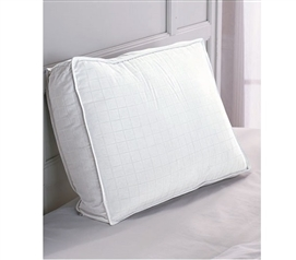 Beyond Down Standard Side Sleeper Dorm Pillow Dorm Essentials