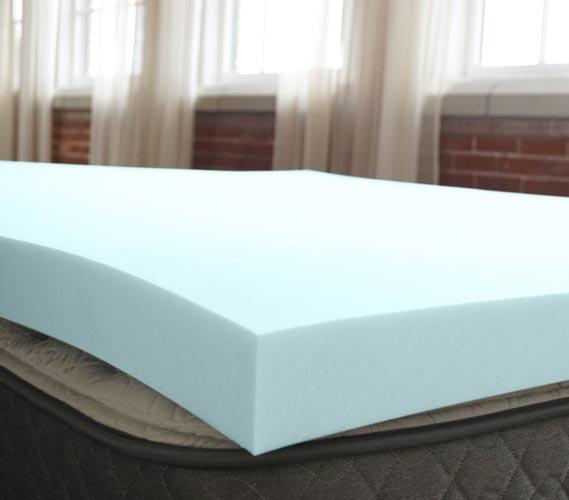 Serene Foam® Topper Twin XL - 2