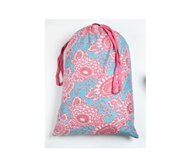 Spring Bloom - College Laundry Bag