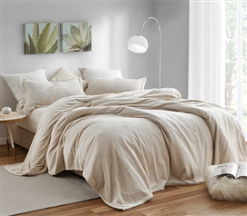 Coma Inducer® - The Original - Twin XL Sheet Set - Almond Milk