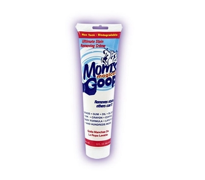 Dorm Essentials Laundry Accessories Mom's Magical Goop Stain Remover