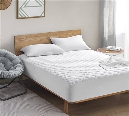 The Coma Inducer® Full XL Mattress Pad