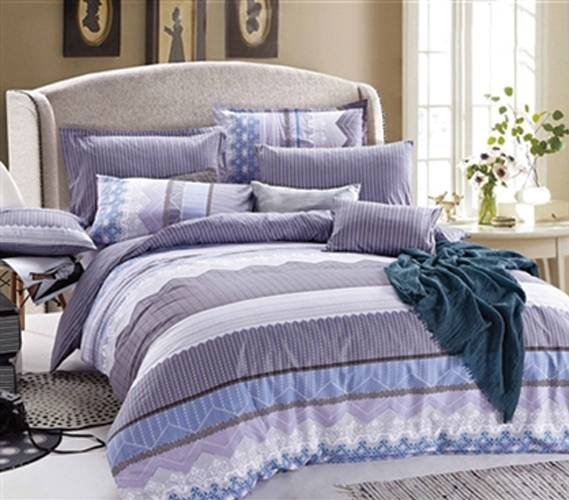 tranquility twin xl comforter set college ave designer series