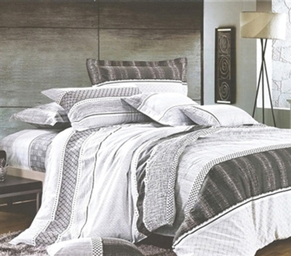 silver dusk twin xl comforter set college ave designer series