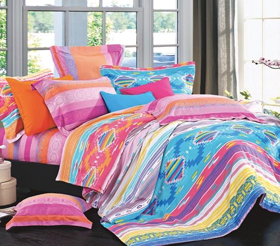 Azteca Twin XL Comforter Set College Ave Designer Series Dorm Comforter For