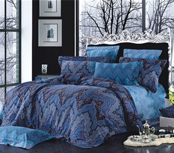 artica twin xl comforter set college ave designer series - Artica Designs