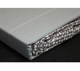 Fiona Twin XL Sheet Set - College Ave Designer Series College Dorm Bedding