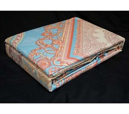 Persian Brush Twin Xl Sheet Set Dorm Bedding For Girls