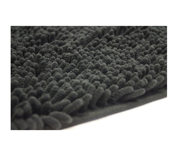 Dorm Room Rugs   Chenille Area Rug   Black Part 26