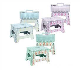A Dorm Supply to Give You a Step Up -Collapsible Step Stool - Links