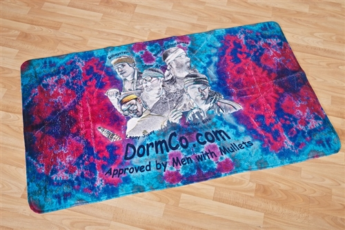 Picture Whatever You Want   Custom Made Dorm Rug   Your Image   Cool Dorm  Product