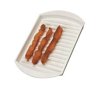Bacon Cooker Cheap college cooking supplies