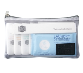 Bailee Reece Toiletry Kit - Case Pack - 20 Kits