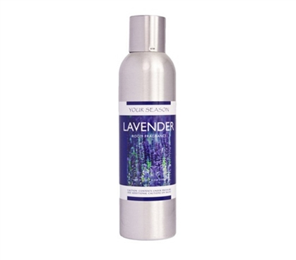 Smooth Lavender Smell - Dorm Room Scent