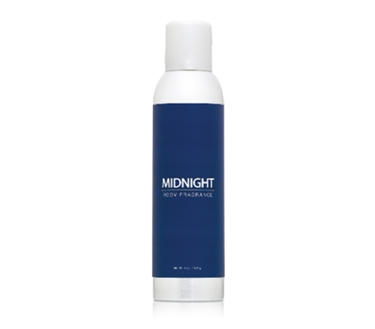 A Crack Of Midnight Moon - Dorm Room Scent