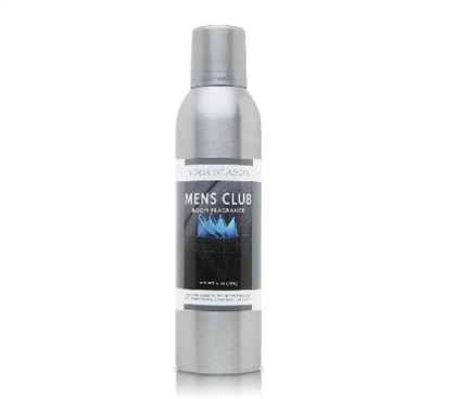 Men's Club - Dorm Room Scent