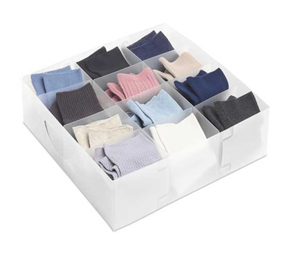 Drawer Organizers with Dividers College dorm accessories