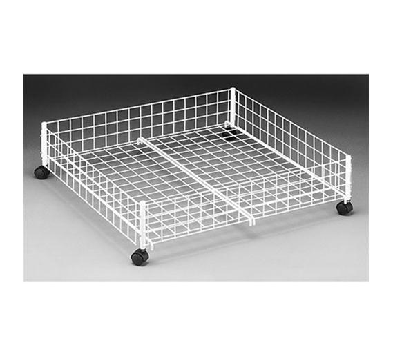 Product Reviews  sc 1 st  Dorm Co & Rolling Underbed Cart - College dorm room accessory dorm room needs ...