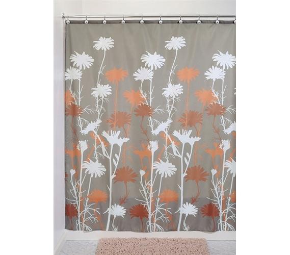 Daizy Shower Curtain Dorm Room Supply College Item Best College ...