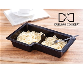 Dueling Cooker Cheap Dorm Supplies Cooking Accessories