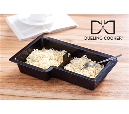 Dueling Cooker® Cheap Dorm Supplies Cooking Accessories