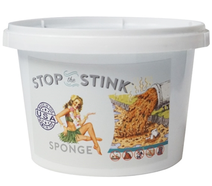 Stop the Stink Sponge Dorm Necessities Must Have Dorm Items