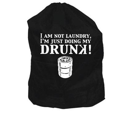 Dorm Laundry Bag Drunk Shop For College Buy Stuff For