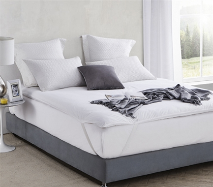 Twin XL Featherbed Protector