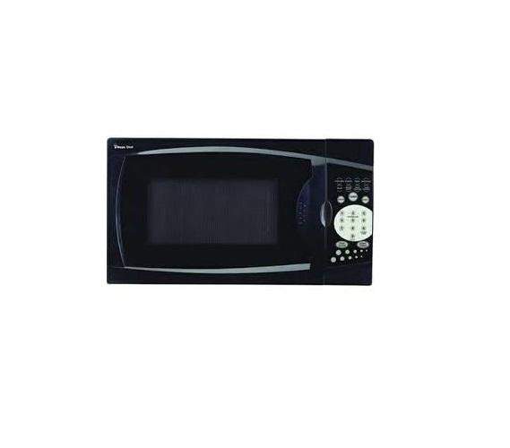 700 Watt Dorm Microwave   Black   Magic Chef Part 12