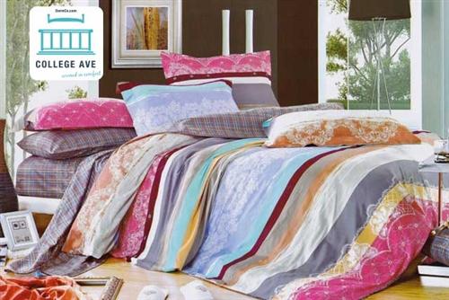 Twin Xl Comforter Set College Ave Dorm Bedding Comforter