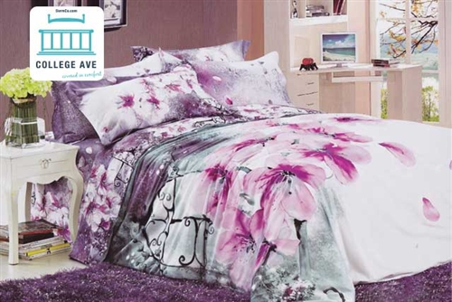 Bedding Dorm: College Ave Dorm Bedding XL Twin