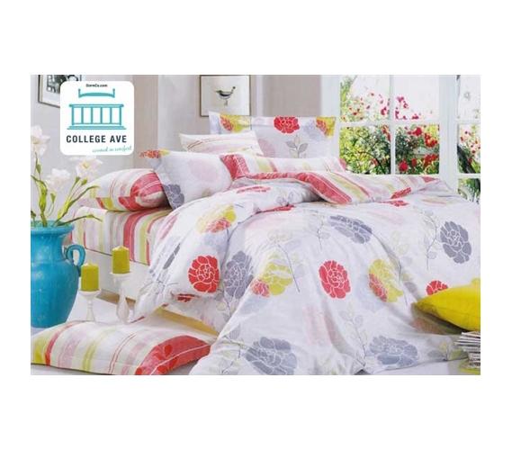 Twin Xl Comforter Set College Ave Dorm Bedding College