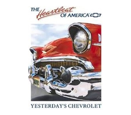 Buy Cheap Dorm Decor - Heartbeat Chevrolet Tin Sign - Dorm Room Supplies