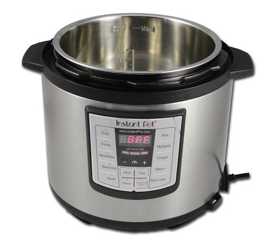 Instant Pot Multi Functional 6 Qt Cooker