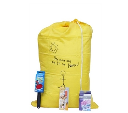 College Basics Package - Grad Party Gift Pack - One More Day Set