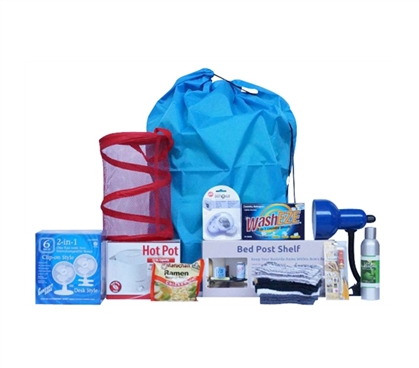 All The College Life Essentials You Need - Grad Gift Pack - The Good to Go Kit